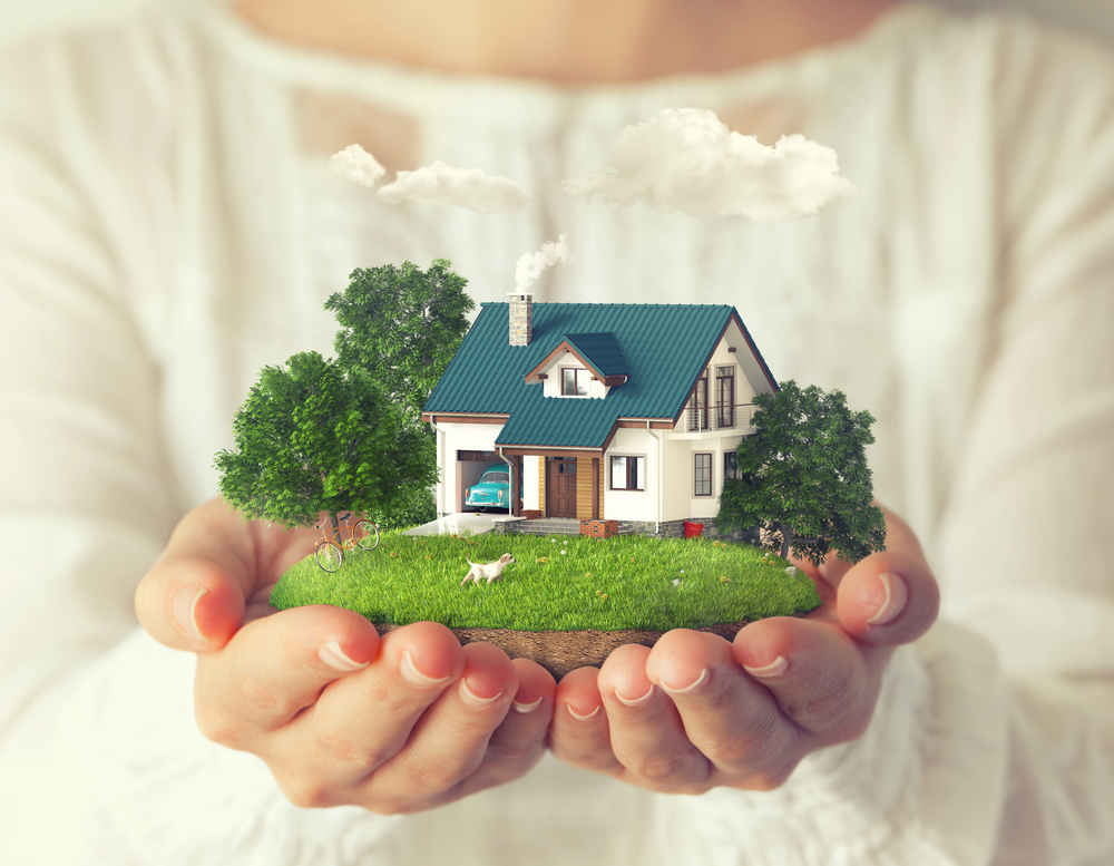 Mortgage options for first time home buyers-7938