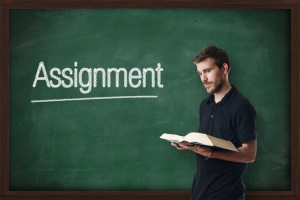 Assignment Sale
